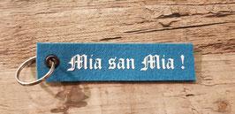 """Schlüsselanhänger """"Mia san Mia/ Minga Oida"""""""