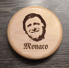Bierdeckel Monaco Franze