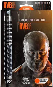 Barney RVB 95, Softdart 17g