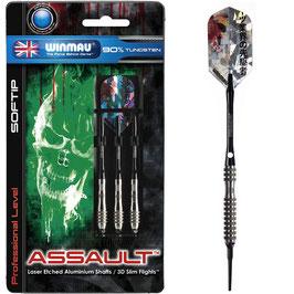 Winmau Assault 90% Tungsten, 18g