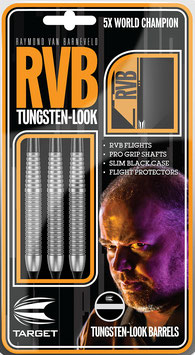Barney RVB Tungsten Look, Softdart 18g