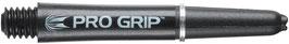 1 Sets (=3 Stück) PRO-GRIP Shaft schwarz, kurz
