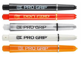 6 Sets (=18 Stück) PRO-GRIP Shaft, lang