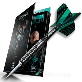 Target Rob Cross (Voltage) World Champion Limited Edition - 23g