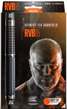 Barney RVB 95, Softdart 19g