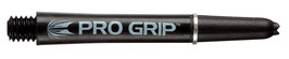 1 Sets (=3 Stück) PRO-GRIP Shaft schwarz, intermediate