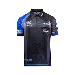 Adrian Lewis OFFICIAL COOLPLAY SHIRT 2019