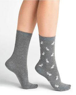 Socken Bleuforêt 6319 (2 Paar)