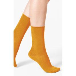 Socken mit Rollbündchen Bleuforêt 6594