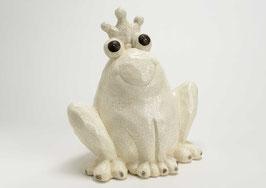 Méga-grenouille à couronne