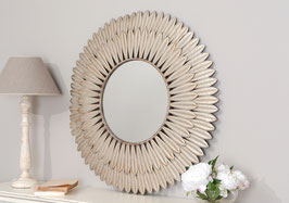 Grand Miroir plumes