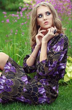 Romantisches Kleid (kk-7531)