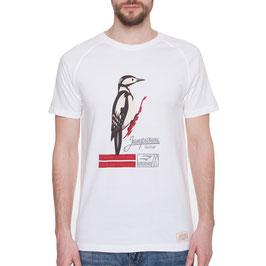 "T-Shirt ""Ptichka"""