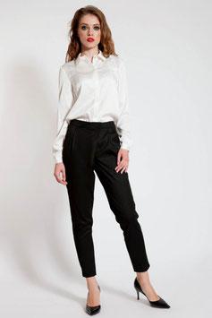 Ungewöhnlich geschnittene Hose (kk-2049)