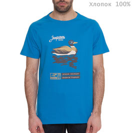 "T-Shirt  ""Utochka"""