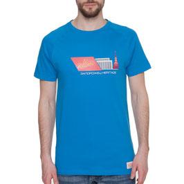 """T-Shirt """"Moskva"""""""
