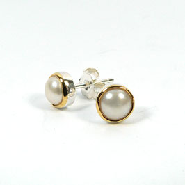 Ohrstecker KING PEARL