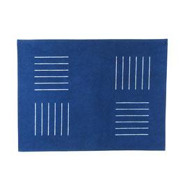 Tischset Design:  63 B