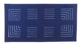 Tischläufer klein, Design: 63 B
