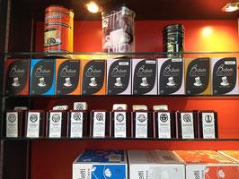Boîte de 10 capsules Balletti compatibles Nespresso