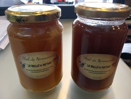 Miel de Normandie 500g