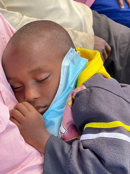 Sponsorship Piusi Murimi (Boy, age 6)