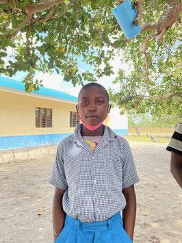 Sponsorship Hamisi Kama (Boy, age 13)