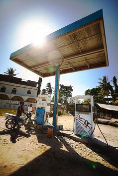 fuel gang