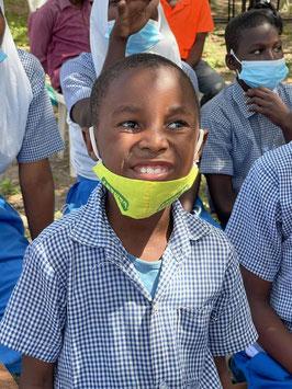 Sponsorship Ramadhan Mwagasambi (Boy, age 7)