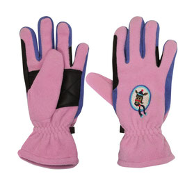 "Gloves ""Princess"""