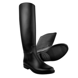 Riding Boots- Star- Woman