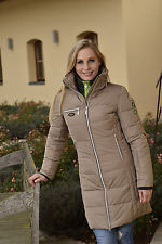 "Only for Chinese Market Coat ""Sölden"""