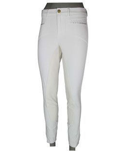 Kentucky City Strass - ladies breeches with full seat