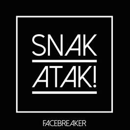 "CD ""Facebreaker"""