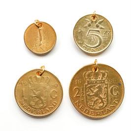 Münze gold