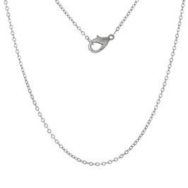 Basiskette Silber