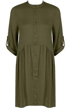 Kleid Casual Khaki