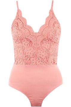 Lace Body Rosé