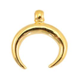 Halbmond Gold