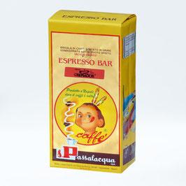 Passalacqua Cremador Bohnen
