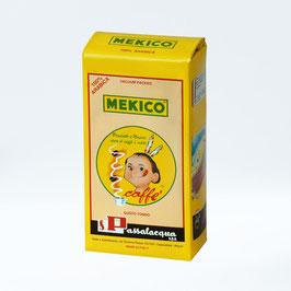 Passalacqua Mexico Paket  gemahlen