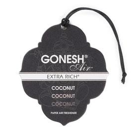 Card thơm Gonesh - hương dừa