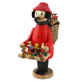 Chân đế đốt hương Kuhnert hình nhân bán đồ chơi