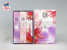 Hương thơm Kafuh - 3 mùi thơm Hoa oải hương - Hoa đào trắng - Hoa thụy Hương