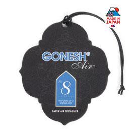 Card thơm Gonesh - Mùi hương số 8