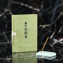 Trầm hương 60st Mainichi Byakudan