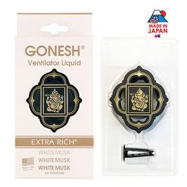Nước thơm Gonesh - Mùi hoa xạ hương trắng