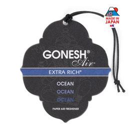 Card thơm Gonesh - mùi Đại Dương