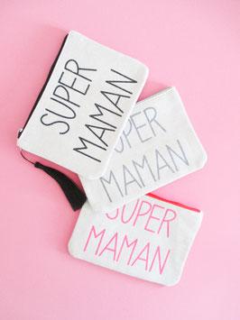 Super Maman Clutch