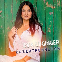 """Eva Luginger - """"Unzertrennlich"""" (Album)"""